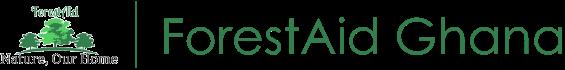 ForestAid Ghana Logo